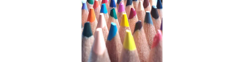 ألوان خشب