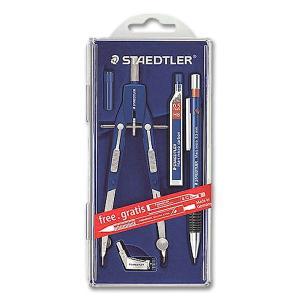 طقم برجل ساقية ستيدلر Nor.552 01 pr1