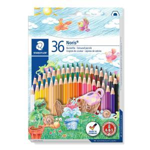 طقم الوان خشب 36 لون ستيدلر Nr.144 D36JB