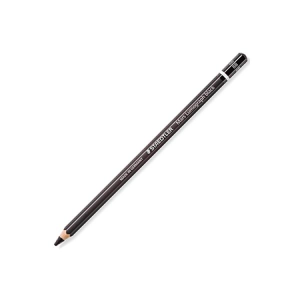 قلم رصاص بلاك ستيدلر 8B