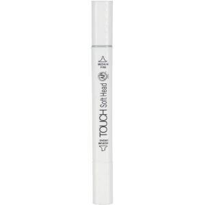 قلم ماركر تاتش برأس لين مزدوج BR-330