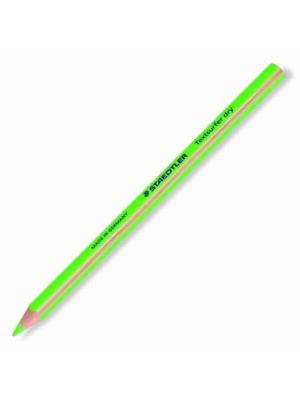 قلم رصاص الوان خشب نيون اخضر ستيدلر