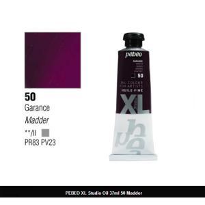 انبوابة زيت XL بيبيو 37 مللي -  50 Madder