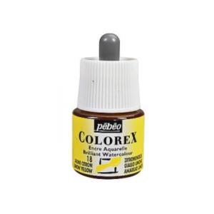برطمان بيبيو كولوريكس مائي ٤٥ مللي 18 - lemon yellow