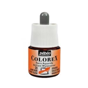 برطمان بيبيو كولوريكس مائي ٤٥ مللي 20 - golden yellow