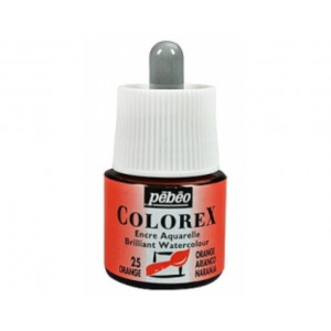 برطمان بيبيو كولوريكس مائي ٤٥ مللي 25 - orange