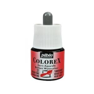 برطمان بيبيو كولوريكس مائي ٤٥ مللي 31 - turkish red