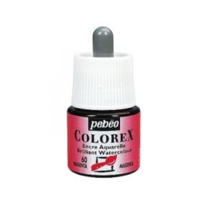 برطمان بيبيو كولوريكس مائي ٤٥ مللي  60 - magenta