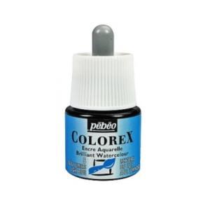 برطمان بيبيو كولوريكس مائي ٤٥ مللي  05 - light blue