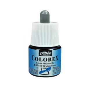 برطمان بيبيو كولوريكس مائي ٤٥ مللي 09 - turquoise blue