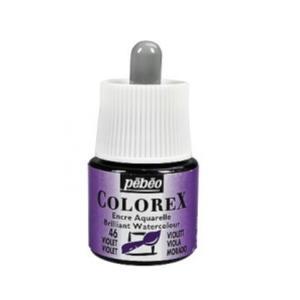 برطمان بيبيو كولوريكس مائي ٤٥ مللي  46 - violet