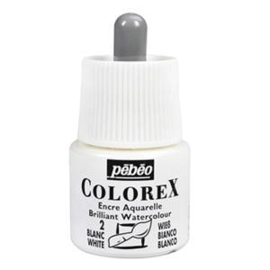 برطمان بيبيو كولوريكس مائي ٤٥ مللي  White-02