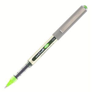 قلم يوني بول 157 FINE ROLLER BALL Light Green