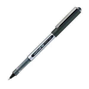 قلم يوني بول UB-150 Rollerball Black