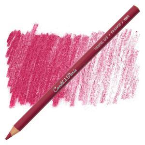 قلم باستيل Conte  Purple 019