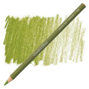 قلم باستيل Conte Olive Green 016