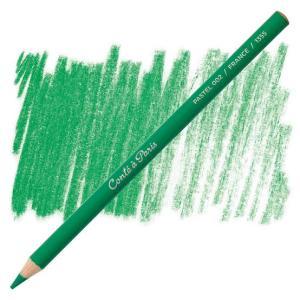 قلم باستيل Conte  DarkGreen 002