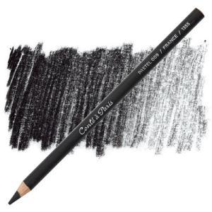 قلم باستيل Conte Black 009