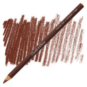 قلم باستيل Conte    Bistre 001