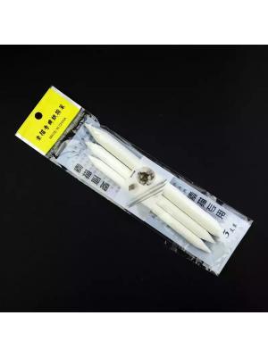 طقم ٣ قلم تسيح للرصاص و الباستيل و الفحم