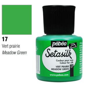 برطمان الوان حرير بيبيو ٤٥ مللي Meadow Green