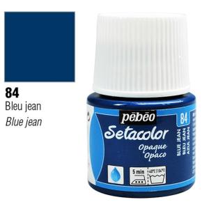 برطمان سيتاكولور 45مللي Opaque 45ml 84 Blue Jean