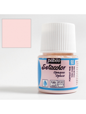 برطمان سيتاكولور Opaque 45ml 90 Portrait Pink