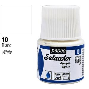 برطمان سيتاكولور 45ملليOpaque 45ml 10 Titanium White