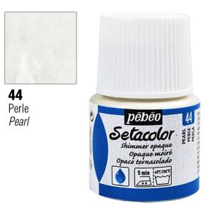 برطمان سيتاكولور 45ملليOpaque 45ml 44 Shimmer Pearl