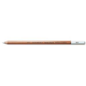 قلم باستيل ابيض Koh-I-Noor 8801