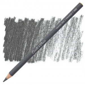 قلم باستيل CONTE  Dark Gray 033