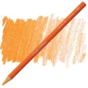 قلم باستيل CONTE Orange 012