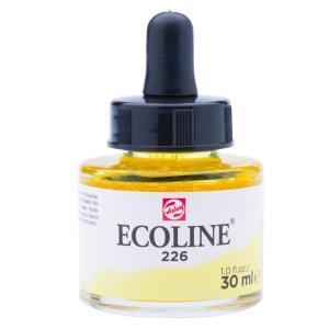 برطمان الوان مائيه إيكولين 30مللي Pastel Yellow 226