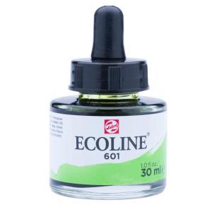 برطمان الوان مائيه إيكولين 30ملليLight Green601