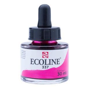 برطمان الوان مائيه إيكولين 30ملليMagenta337