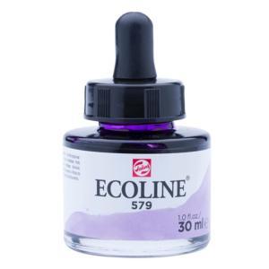 برطمان الوان مائيه إيكولين 30ملليPastel Violet579