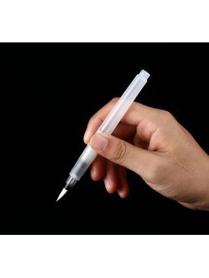 قلم فرشة ملو حجم Medium