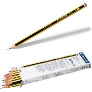 علبة 12 قلم رصاص ستيدلر Hb