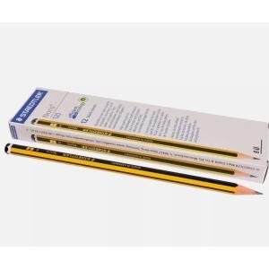 علبة 12 قلم رصاص ستيدلر B