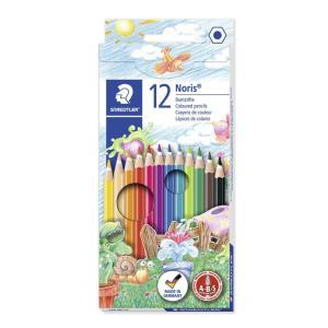 طقم الوان خشب 12 لون ستيدلر Nr.144N C12
