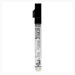قلم اكريلك بيبيو Precious Silver 0.7MM-356