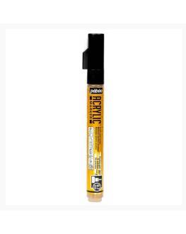 قلم اكريلك بيبيو Precious Gold 0.7MM