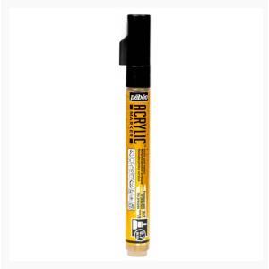 قلم اكريلك بيبيو Precious Gold 0.7MM-357