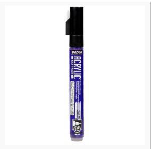 قلم اكريلك بيبيو Violet 0.7MM-313