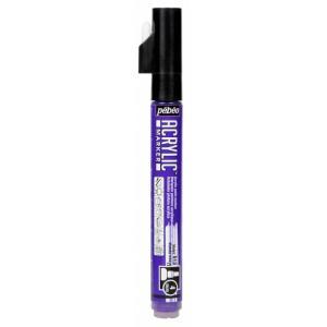 قلم اكريلك بيبيو Violet 4MM-513