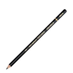 قلم رصاص جرافيتي اكواريل KOH-I-NOOR 2B