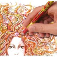 كارت 3 قلم ماجيك Koh-I-Noor