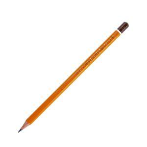 قلم رصاص جرافيت 1500 KOH-I-NOOR/ 8B