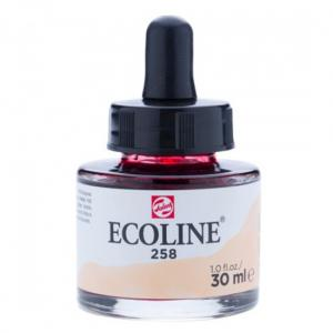 برطمان الوان مائيه إيكولين 30 مللي  Apricot 258