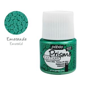برطمان بريزما كلر بيبيو 45 مللي  Fantasy  Emerald-18